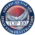 High Stakes Litigators Top 100