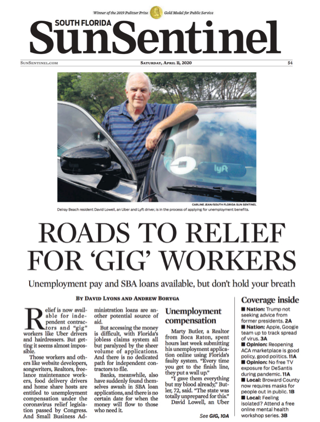 Gig workers article image 1